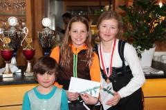 2017-Clubrennen Siegerehrung