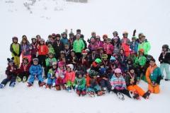 2018-Kinderskirennen-Siegerehrung